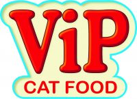 ViP Cat Food