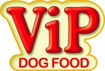 Vip Dog Logo